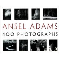 【预订】Ansel Adams: 400 Photographs 9780316117722