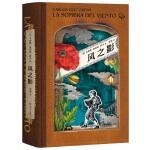 """�L之影(西班牙400年�碜詈玫男≌f。""""�L之影四部曲""""��w中文完整版首次登�中��)"""