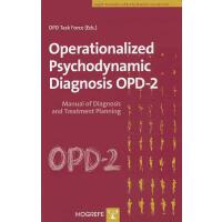 【预订】Operationalized Psychodynamic Diagnosis Opd-2: Manual o