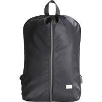 新款双肩包男15.6寸电脑包充电旅行包大学生书包女双肩背包运动书包 黑色 防水背包