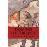 【预订】Dominothe Firedog