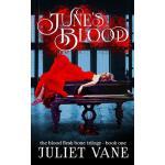 【预订】June's Blood