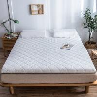 床垫软垫床褥子单人学生宿舍榻榻米双人家用垫被打地铺睡垫
