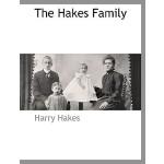 【预订】The Hakes Family 9781117876023