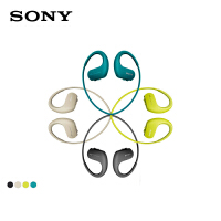 Sony/索尼 NW-WS413 运动4G内存不带蓝牙防水MP3音乐播放器跑步健身房耳机入耳式潜水下游泳头戴式播放器无