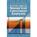 A First Look at Numerical Functional Analysis (【按需印刷】)