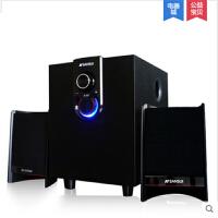 Sansui/山水 GS-6000(11A)蓝牙音箱音响低音炮电脑台式机笔记本小