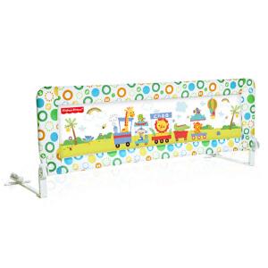 【当当自营】费雪婴儿床护栏床围栏护栏儿童床护栏1.5米床挡板FP100