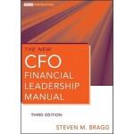 【预订】The New CFO Financial Leadership Manual