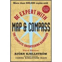 【预订】Be Expert with Map & Compass