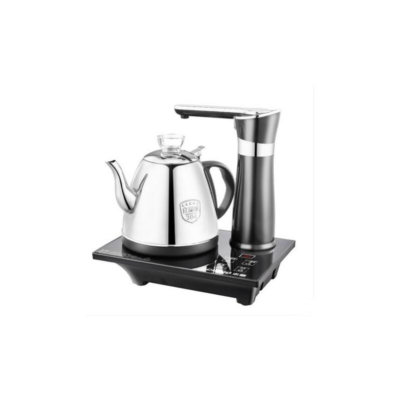 Chigo/志高 JBL-D6107 304不锈钢自动上水壶电热水壶烧水壶煮茶壶 泡茶壶 精准温控