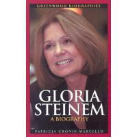 【预订】Gloria Steinem: A Biography