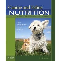 【预订】Canine and Feline Nutrition: A Resource for Companion A