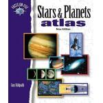 【预订】Facts on File Stars & Planets Atlas: New Edition