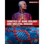 【预订】Genetics of Bone Biology and Skeletal Disease 978012804