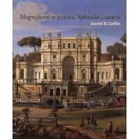 【预订】Magnificent Buildings, Splendid Gardens 9780691136776