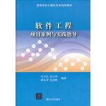 软件工程项目案例与实践指导(高等学校计算机专业规划教材)