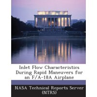 Inlet Flow Characteristics During Rapid Maneuvers for an F/