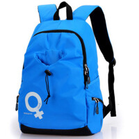 大学生书包双肩包运动男包女休闲背包运动旅行包
