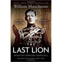 [现货]The Last Lion Winston Churchill Visions of Glory