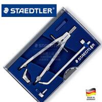 德国STAEDTLER施德楼 555 03 金属速动中车圆规