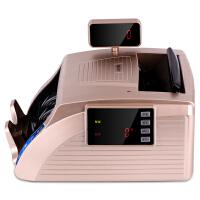 得力办公3925A全智能混点语音点钞机可旋转屏幕银行用可验新版