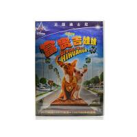 正版电影 富贵吉娃娃 DVD D9比佛利拜金狗 迪士尼电影Disney