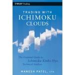【预订】Trading with Ichimoku Clouds: The Essential Guide to Ic