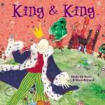 【预订】King and King