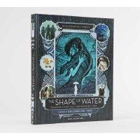 英文原版 《水形物语》电影制作画册 Guillermo del Toro's The Shape of Water 精