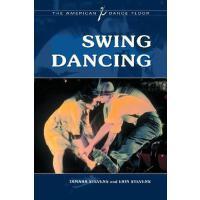 【预订】Swing Dancing