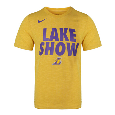 Nike耐克2019年新款男子AS LAL M NK DRY TEE ES TM ATTT恤AQ6587-728 秋装尚新 潮品来袭 正品保证