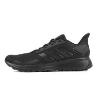adidas/阿迪达斯 18秋冬男鞋DURAMO耐磨缓震黑武士运动舒适跑步鞋B96578
