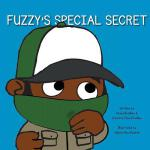 【预订】Fuzzy's Special Secret
