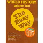 World History the Easy Way Volume Two (Barron's E-Z) [ISBN: