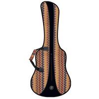 支持货到付款  Vorson  麻布 加厚 海绵 民谣木吉他背包   38寸 39寸 40寸 41寸 通用 双肩吉他背包  箱琴套  七色可选  G-18