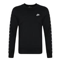 Nike耐克2019年新款男子AS M NSW LS TEE HBR SWOOSH 2套头衫AR5057-010