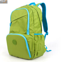 男女户外折叠包双肩包旅行背包登山包防水包包 大