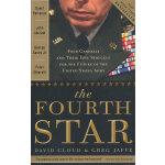 FOURTH STAR, THE(ISBN=9780307409072) 英文原版