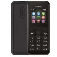 Nokia/诺基亚 105 直板按键学生老人机移动联通手机