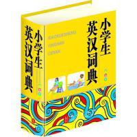 小学生英汉词典(双色版) 杨建峰