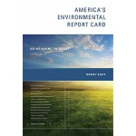 【预订】America's Environmental Report Card: Are We Making the