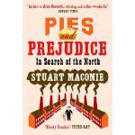 【预订】Pies and Prejudice: In Search of the North