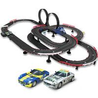 音速风暴儿童路轨赛车玩具手机模拟电动遥控轨道汽车ASR06