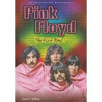 【预订】Pink Floyd: The Rock Band: An Unauthorized Rockography