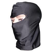 头套面罩男女夏季蒙面护脸户外脸基尼摩托车骑行装备