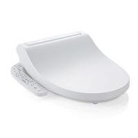 松下(Panasonic)DL-5225CWS 松下洁乐即热智能马桶盖坐便盖板洁身器