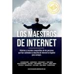 【预订】Los Maestros de Internet: Historias Y Secretos Comparti