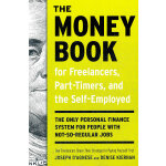 MONEY BOOK FOR FREELANCERS, PA(ISBN=9780307453662) 英文原版