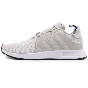 adidas/阿迪达斯XPLR三叶草系列中性经典鞋四季款跑步鞋BY9258